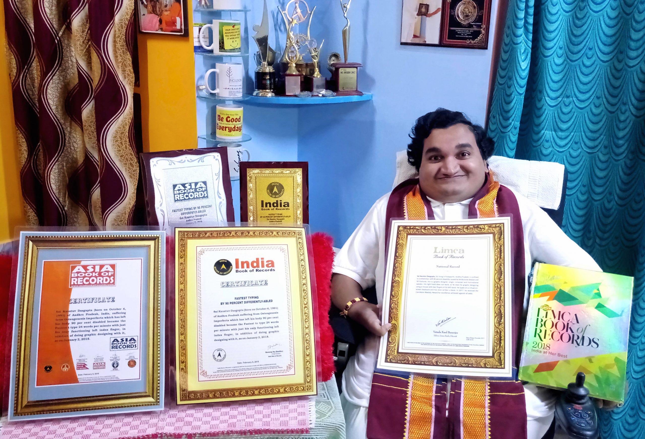 Dr. Sai Kaustuv Dasgupta
