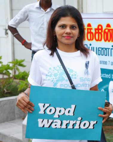 Dr.Shanthipriya-Parkinsons-Warrior