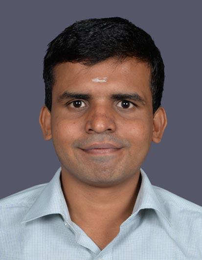 Dr.Baranidaran.S