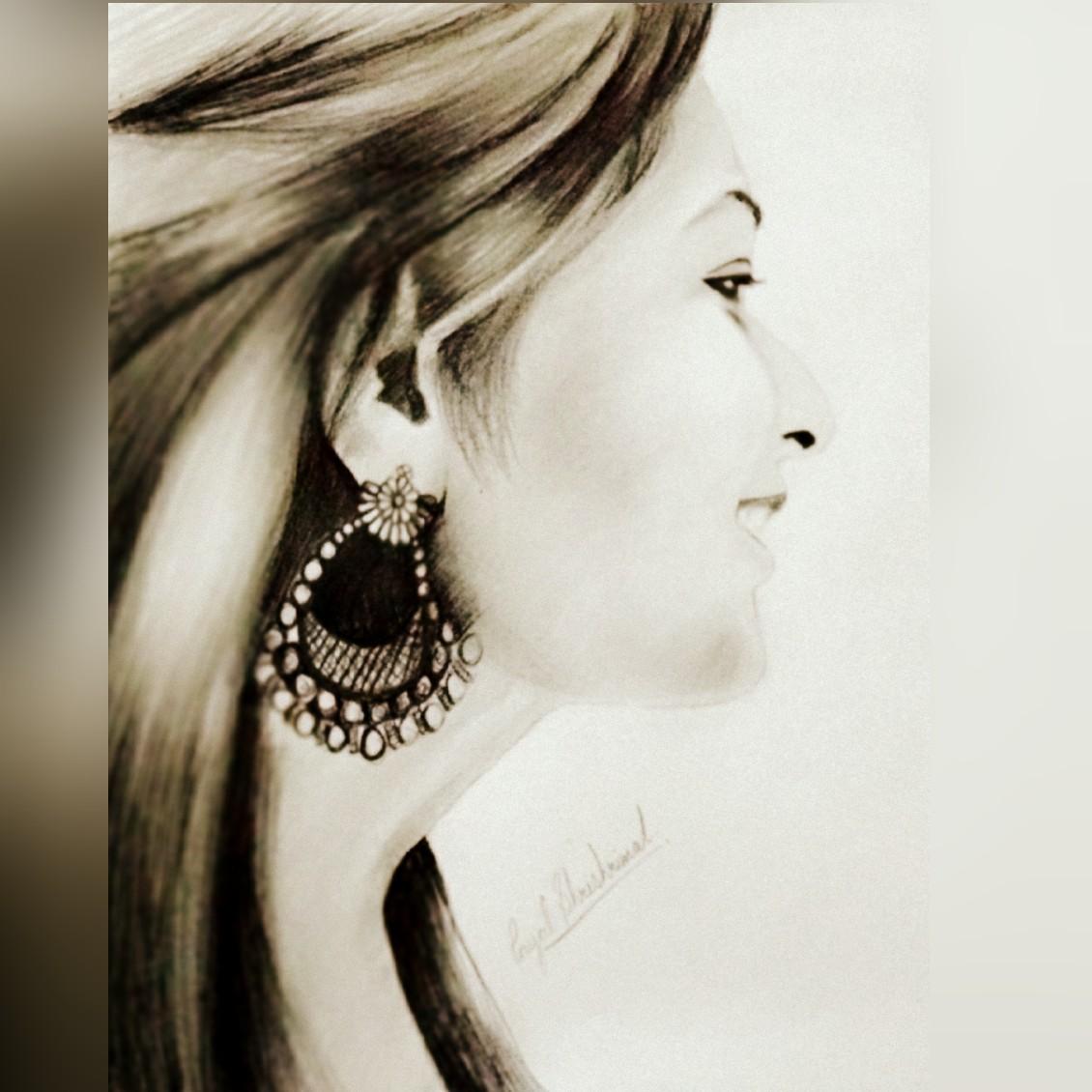 drawing by Payal Shrishrimal