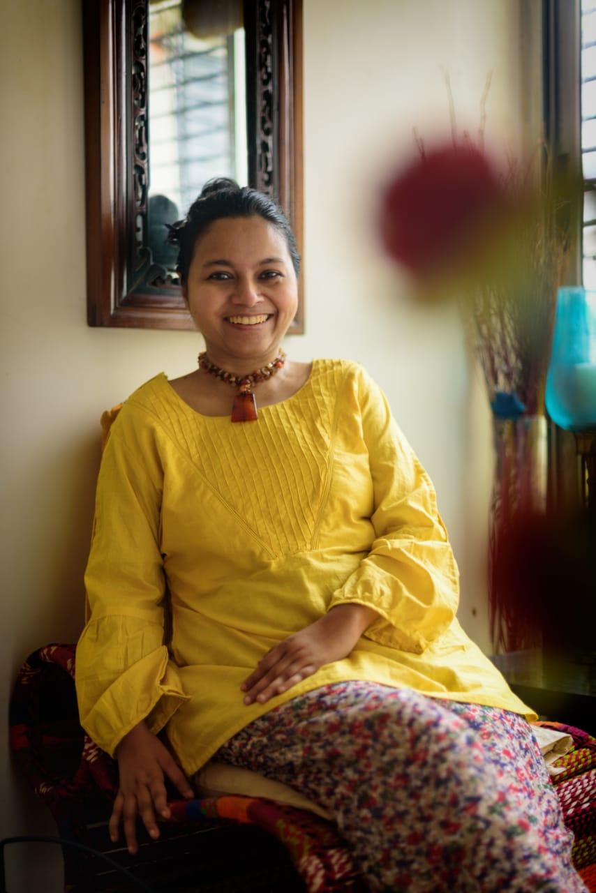 Soumita Basu - Zyenika