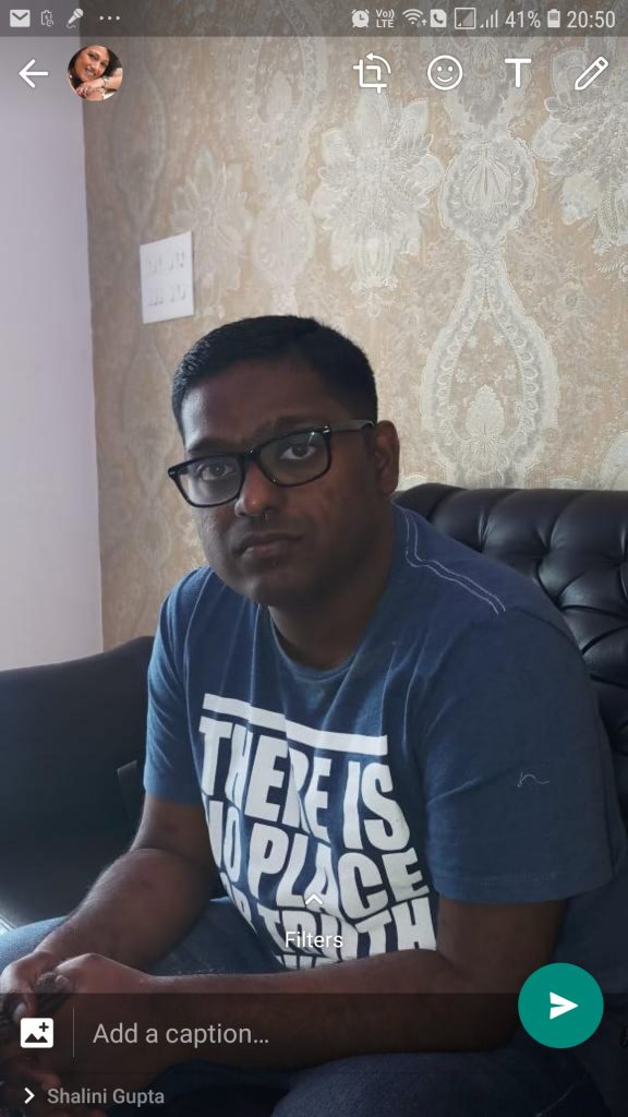 Brian Pradeep Varghese
