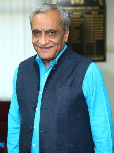 Dr. Nimesh G Desai