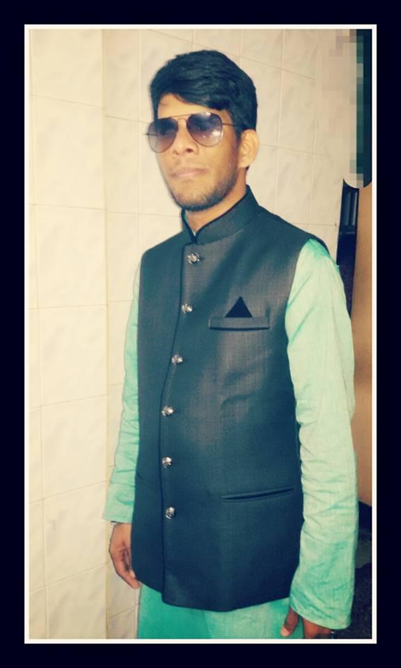 Prathemesh Bendre