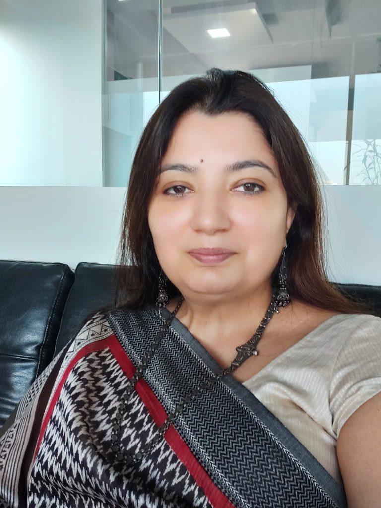 Shilpi Kappor