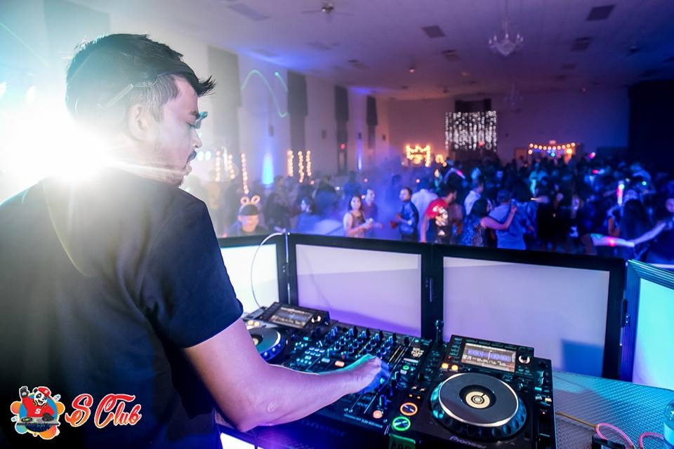 DJ Harshal